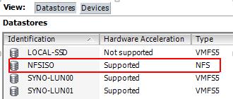 VMware : Les primitives VAAI - vINCEPTION