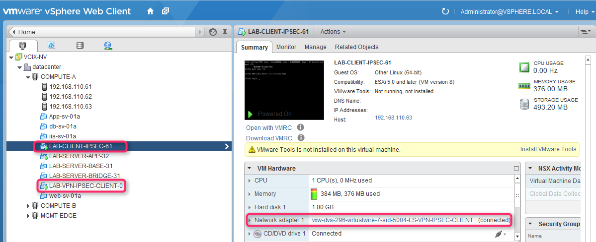 C:\Users\igor\Desktop\vinception\Screenpresso\screen\NSX_VPNIPSEC\screenshot_86.png